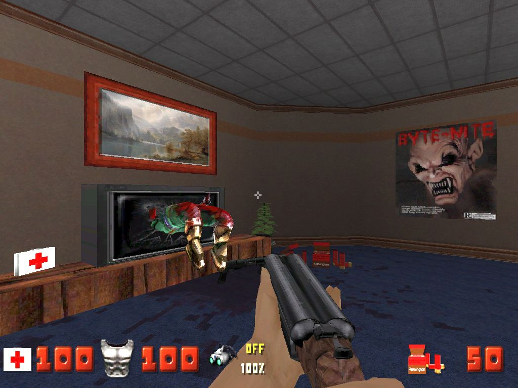 Download duke nukem 3d